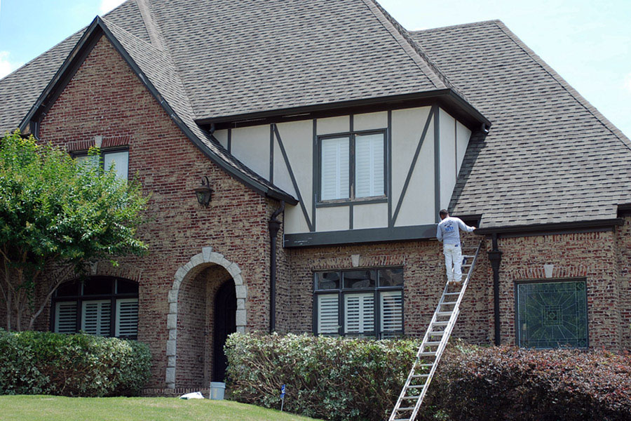 house painter vestavia al