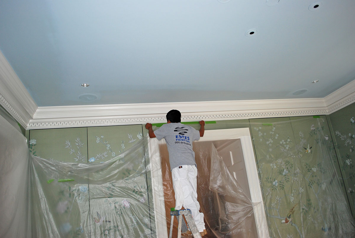 house painter vestavia